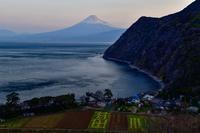 西伊豆① - 富士山に夢中
