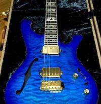 MDギターPremier G1/Reborn松原正樹さん仕様 - 海 音楽 房総通信