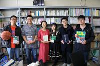 卒業・修了おめでとうー2018年度終了ー - 近藤加代子研究室 -Kayoko Kondo Lab.-