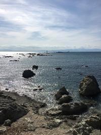 森戸海岸 - とんび日記                                      逗子より愛をこめて。