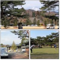 鬼怒川カントリ-クラブの景色を楽しんできました(^^♪ - 自然のキャンバス