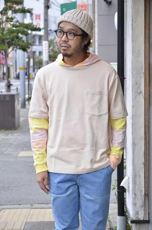 "RoToTo""DOZME SILKET S/S KNIT""Style~NORI~ - DAKOTAのオーナー日記「ノリログ」"
