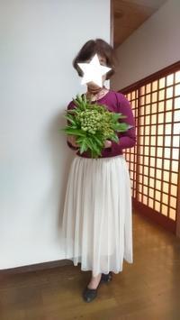 3月21日、スクエアダンスと季節の花束にパワーを頂く - 楽しく元気に暮らします(心満たされる生活)