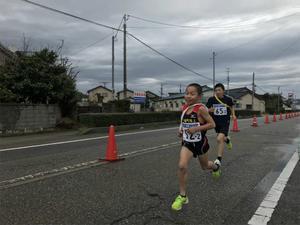 第27回つばた健勝マラソン - design room OT3