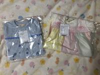 クーラクール初夏物購入その3+ビケットクラブのTシャツ。 - チャーコの徒然日記