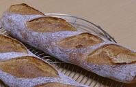 バゲット&山食 - ~あこパン日記~さあパンを焼きましょう