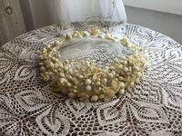 花嫁の花輪7 - スペイン・バルセロナ・アンティーク gyu's shop