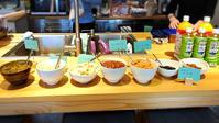 柳さんの味噌作りワークショップで野菜ディップ! - Coucou a table!      クク アターブル!