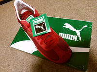 """PUMA Easy RIDER  """"改"""" - CLOUDS ACROSS THE MOON"""
