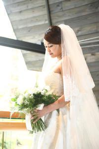 自然光差し込む、チェペル - 箱根の森高原教会  WEDDING BLOG