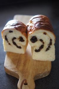 寄り添ってぶどうパン - The Lynne's MealtimesⅡ