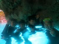 春分の日に・・・ - 沖縄ダイビング&フィッシング DSA ブログ