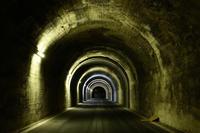 真夜中のトンネル☆彡 - DAIGOの記憶