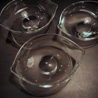 ガラスのレモン - warble22ya