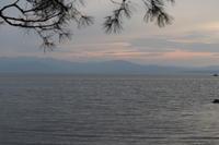 琵琶湖へ① - gin~tetsu~nosuke