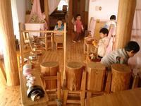 園児募集:年中児を募集します(若干名) - 自然遊び ぎんのいずみ子ども園 調布 シュタイナー