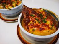 オニオングラタンスープ - sobu 2