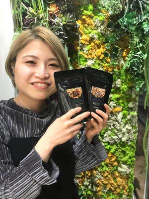 エステシモ『食べるフルーツティ』予約販売中 - morio from london 大宮店ブログ