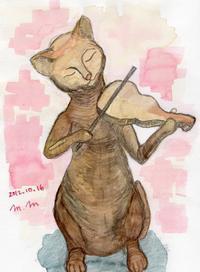 ふわふわの風クラブ4月予定 - 女性専用バイオリン ふわふわの風クラブ