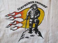 FEATHERED FRIENDSのTシャツ・其ノ五 - Questionable&MCCC