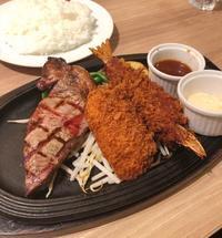 848、  Denver Premium - おっさんmama@福岡 の外食日記