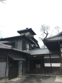 旧三井家下鴨別邸で源氏物語を聴く - 京都西陣 小さな暮らし