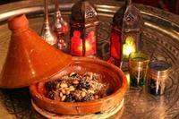 モロッコ料理 - アデレードの片隅で2