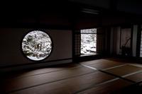 雪景色!~源光庵~ - Prado Photography!