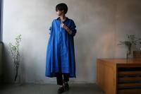 第4430回Blueのドレスシャツ。 - NEEDLE&THREAD Meji/NO.3