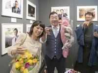 Happy wedding‼3月22日(金)6697 - from our Diary. MASH  「写真は楽しく!」