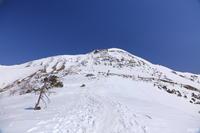 雪の縦走路「武尊山」(3) - Photolog