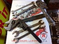 tool industrial ! - OIL SHOCK ZAKKA