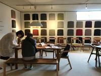 YNT 家具選び - design room OT3