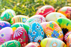 今年2019年の復活祭(イースター)は、4月21日(日)です。 - イタリア語って面白い!