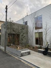 お庭が完成しました - satoshi_kaneyan