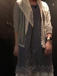 またいつもとちょっぴり違う洋服 - ku.la stitch