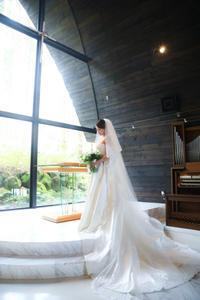 大人気のフォトウェディング★ - 箱根の森高原教会  WEDDING BLOG