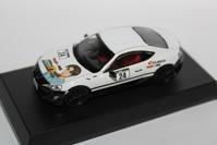 1/64 Kyosho Initial D Legend 3 -夢現- Online Ver. TOYOTA 86 - 1/87 SCHUCO & 1/64 KYOSHO ミニカーコレクション byまさーる