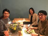 初めての入籍記念日♡ - アーマ・テラス   ウエディングブログ