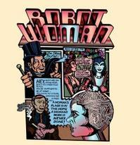 "Project Brain # ""The Robot Woman Trilogy""  Mother Gong - ""Ex-ex"" Peter Hammill 日本語 情報ブログ"