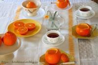 伊予柑ゼリーと春の柑橘 - 暮らしを紡ぐ