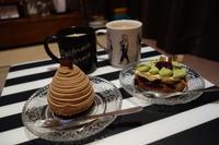 クリオロさんでバースデーケーキ - *のんびりLife*