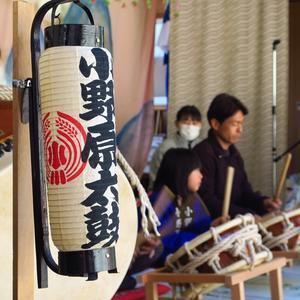 春のお祭り - フォト日記 by Yokota Warehouse