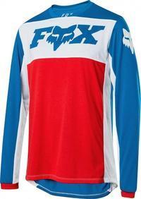 FOX BIKE INDICATOR L/S JERSEY WIDEOPEN - 東京都世田谷 マウンテンバイク&BMXの小川輪業日記