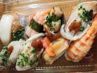 下関・唐戸市場でお寿司 3/24 - つくしんぼ日記 ~徒然編~
