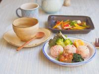 鯛の朝ごはん - 陶器通販・益子焼 雑貨手作り陶器のサイトショップ 木のねのブログ