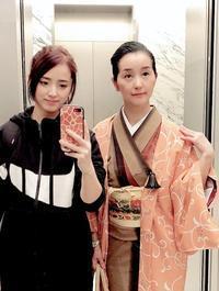 ヒヨコとガチャコ - 赤煉瓦洋館の雅茶子