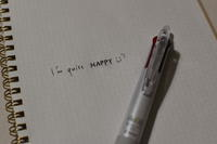I am quite happy (わたしは結構幸せ) - ku.la stitch