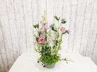 スプリングガーデン♪ - Flower Days ~yucco*のフラワーレッスン&プリザーブドフラワー~
