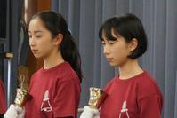 卒団式その1 - sakamichi